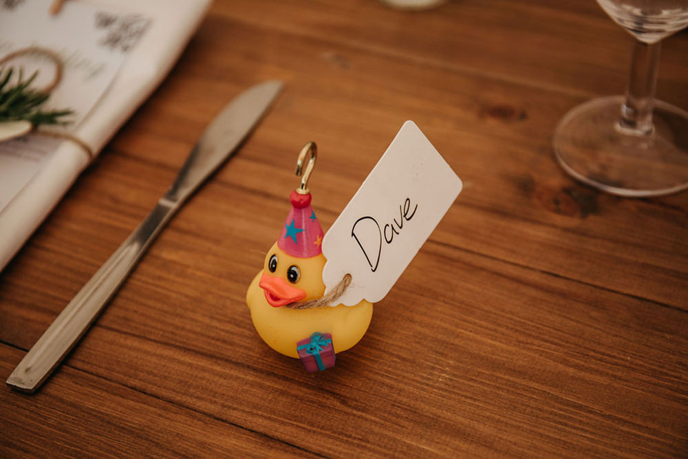 Duck Place Name Celeste Marquee Wedding Sarah Longworth Photography