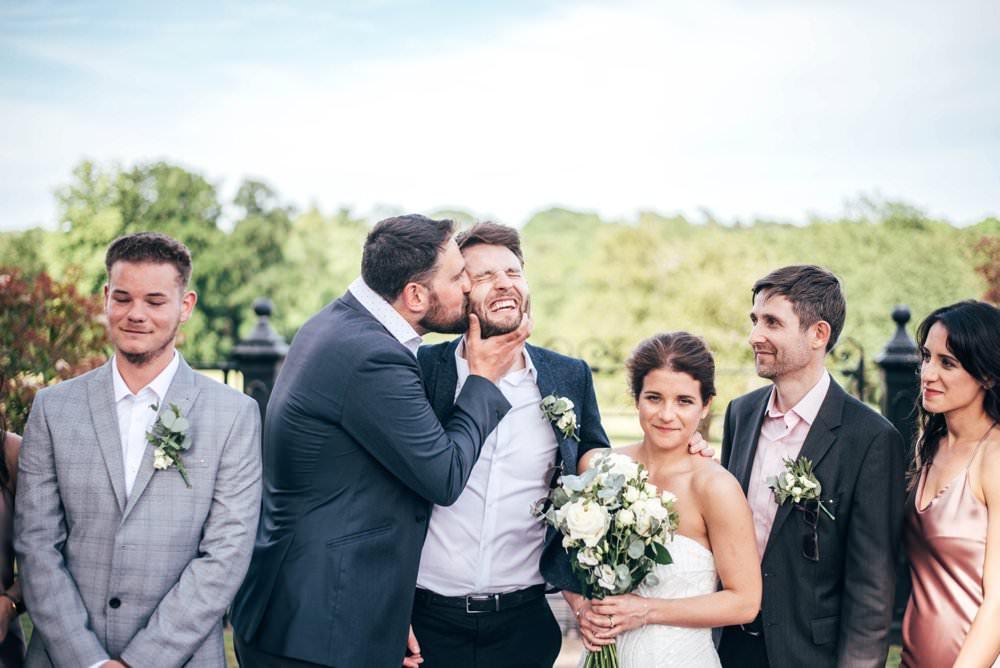 Chichester Hall Wedding Three Flowers Photography