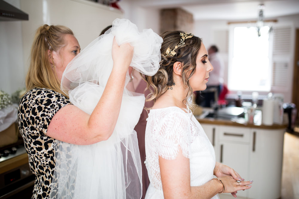 East Quay Wedding Florence Berry Photography