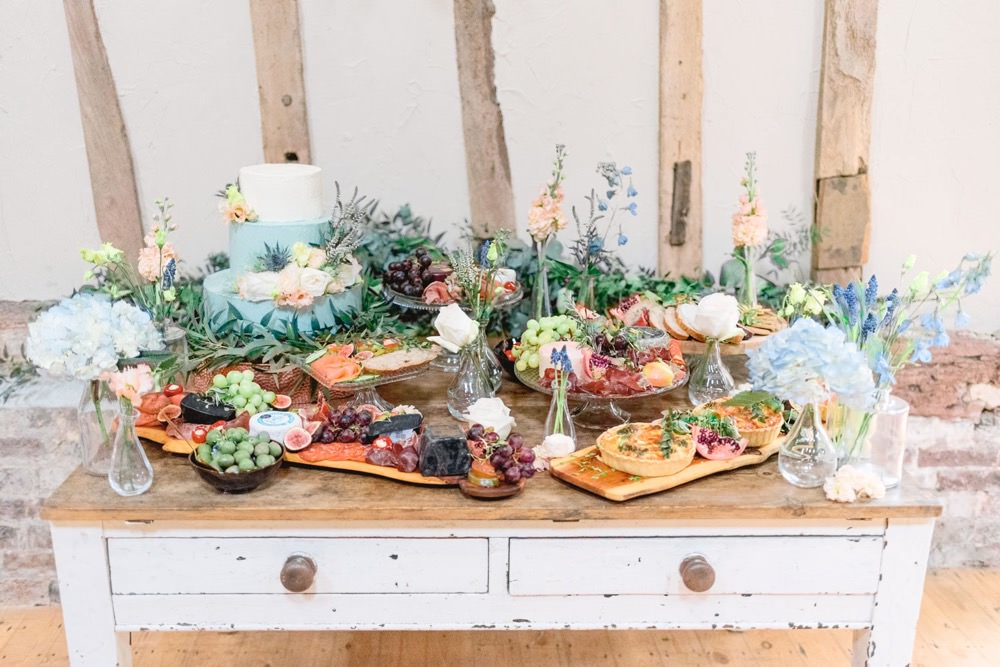 Grazing Station Boards Platter Food Elegant Wedding Ideas Yll Weddings