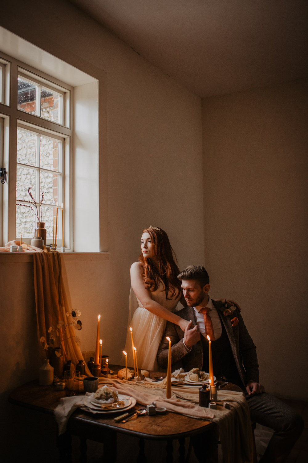 Elopement Wedding Ideas Oilvejoy Photography