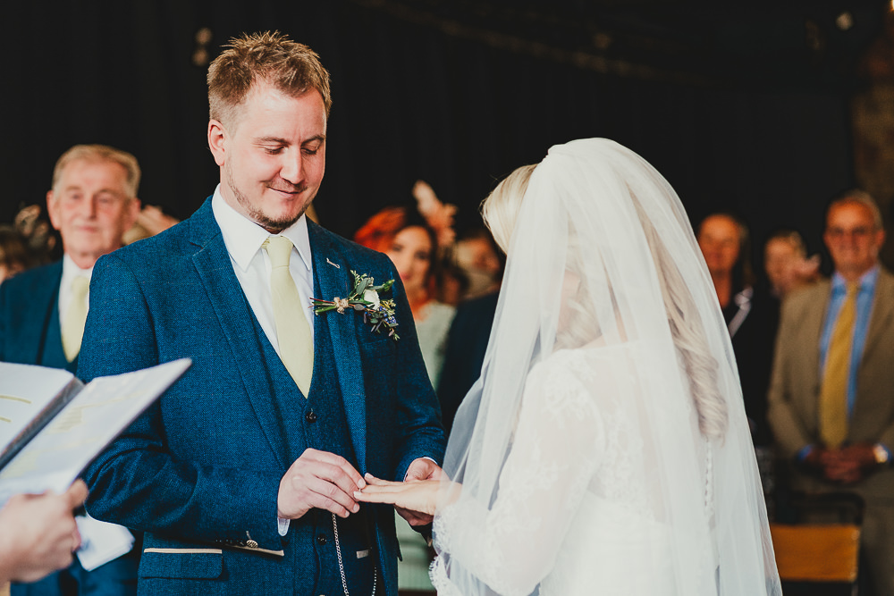 Elsecar Heritage Centre Wedding Ayesha Photography