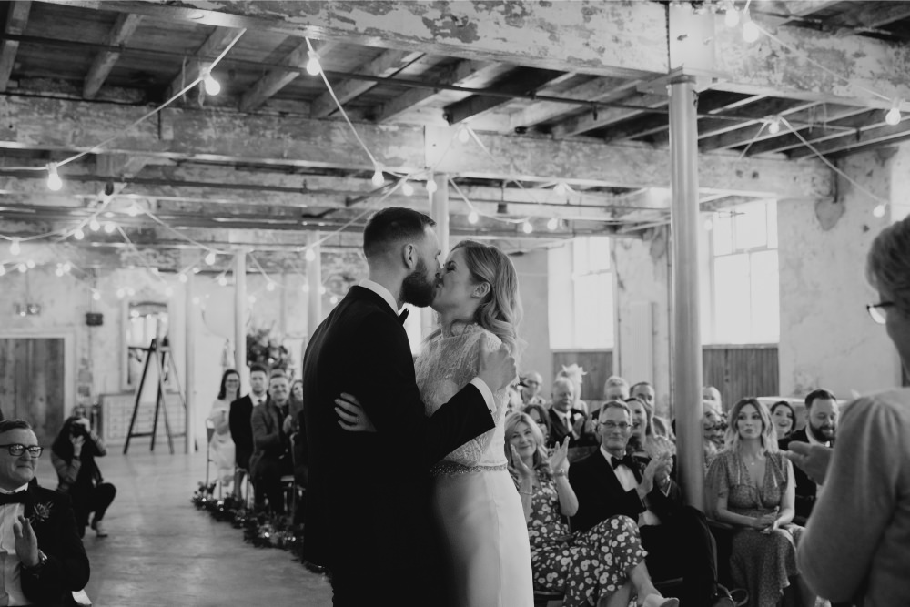 Holmes Mill Wedding Siobhan Amy Photography