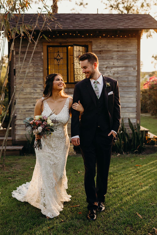 Orlando Wedding Dani Nichol Photography