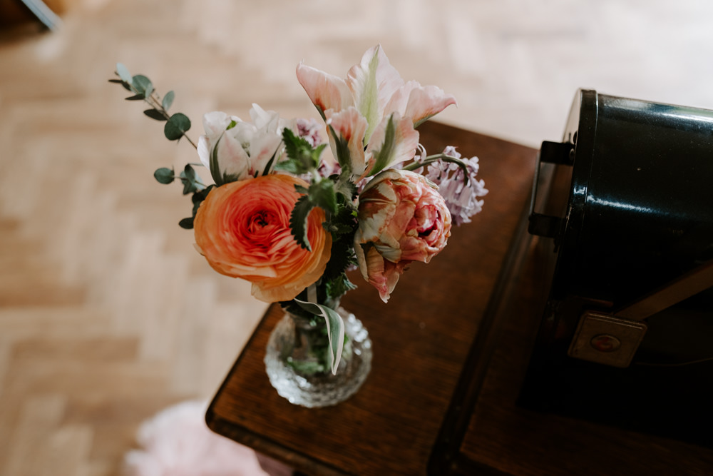 Pumping House Wedding Jo Greenfield Photographer