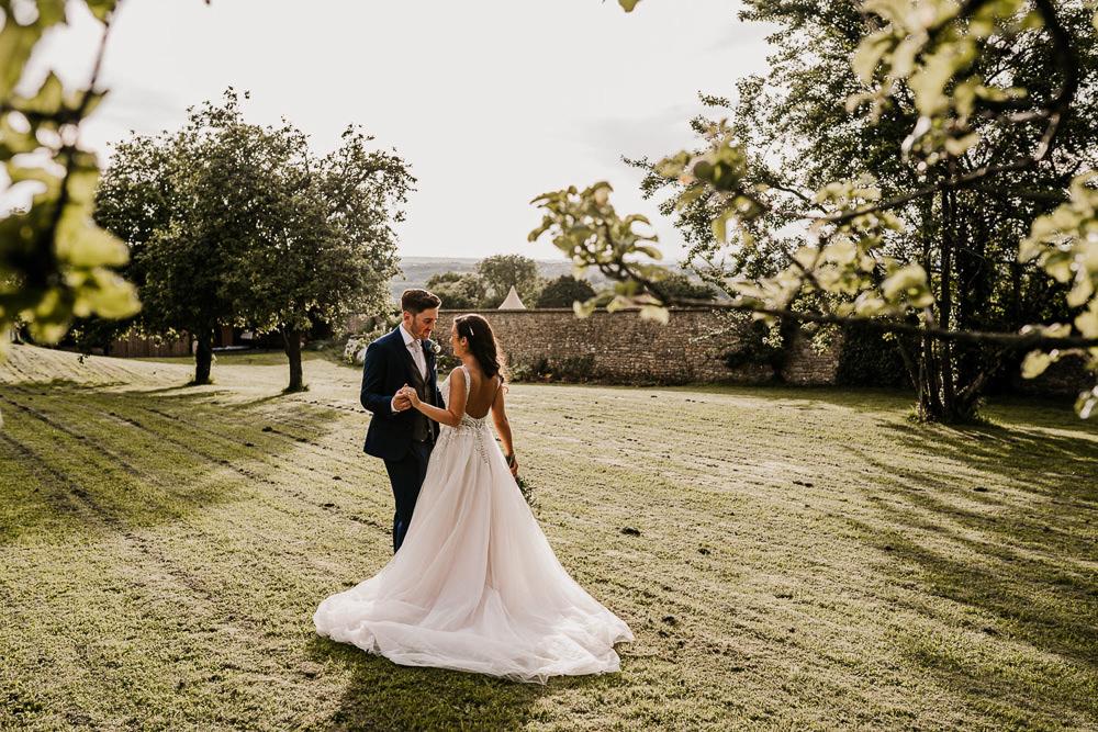 Village Tipi Wedding Ryan Goold Photography