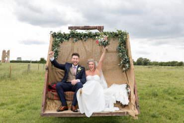 Botanical Barn Wedding Heather Jackson Photography