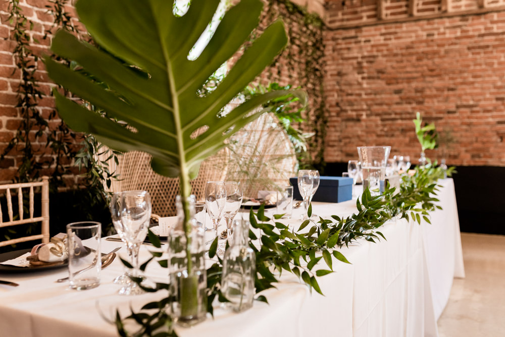Botanical Barn Wedding Heather Jackson Photography