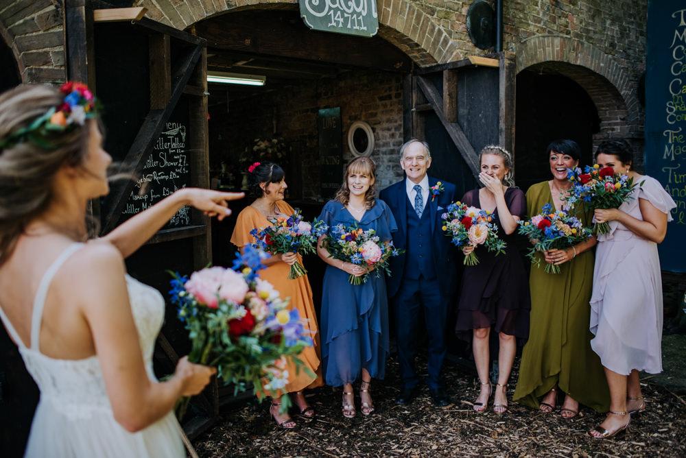 Cabourne Parva Wedding Kazooieloki Photography