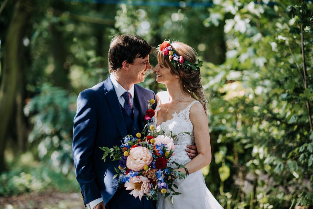 Groom Suit Blue Cabourne Parva Wedding Kazooieloki Photography