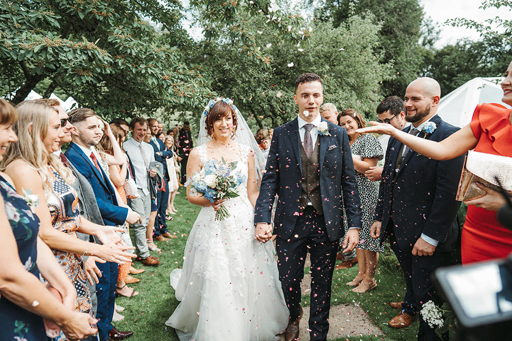 Confetti Ever After Wedding Younger Photography