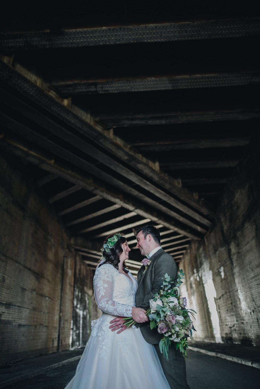Fairfield Social Club Wedding The Pin Up Bride