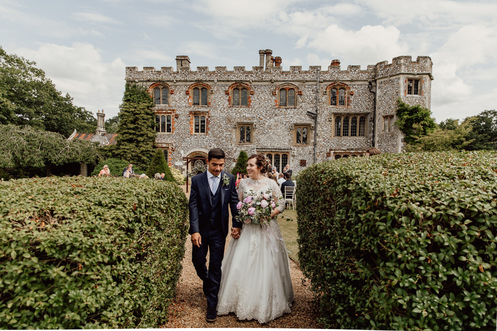 Mannington Gardens Wedding Cara Zagni Photography