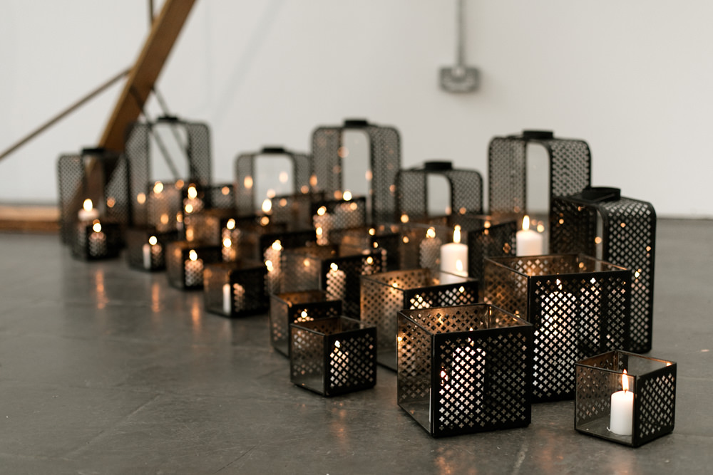 Wire Candle Holders Moroccan Wedding Ideas Emma Louise Photography