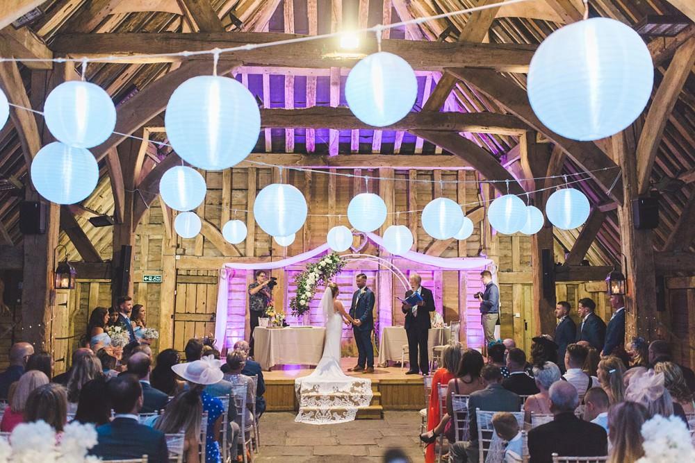 Priory Little Wymondley Barn Wedding Milk Bottle Photography