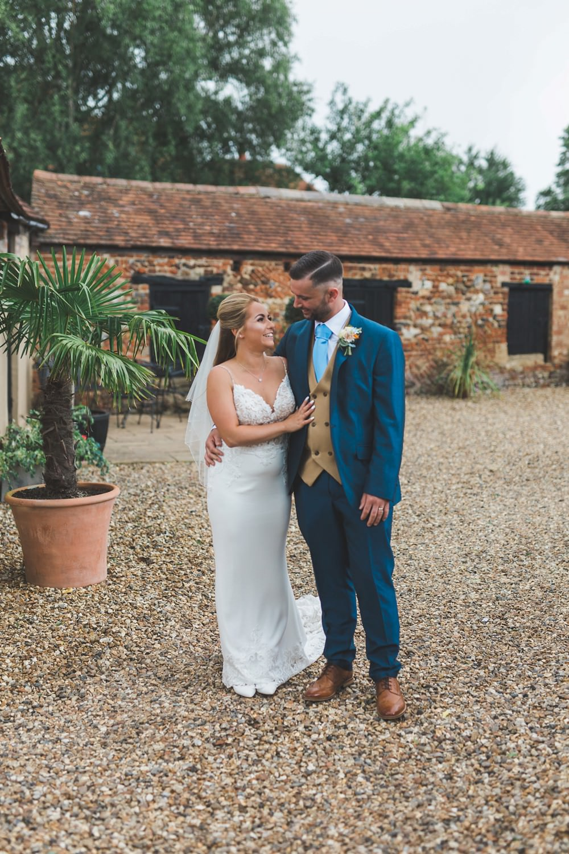 Priory Little Wymondley Wedding Milk Bottle Photography