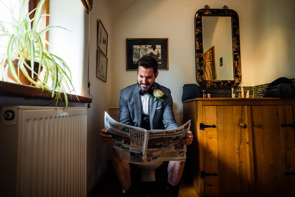 Secret Garden Wedding James Powell Photography