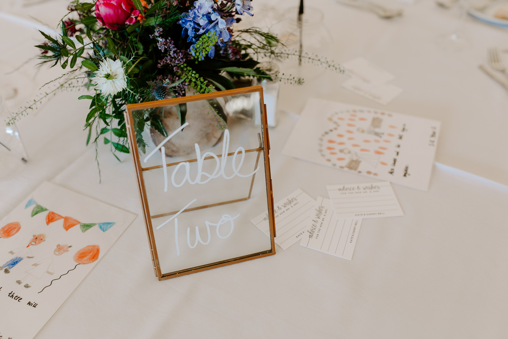 Table Sign Number Calligraphy Frame Tipis Riley Green Wedding Jessica Isherwood Photography