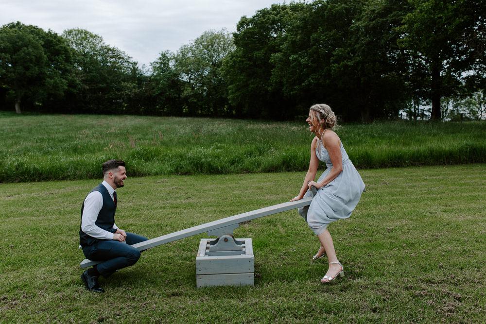 Tipis Riley Green Wedding Jessica Isherwood Photography
