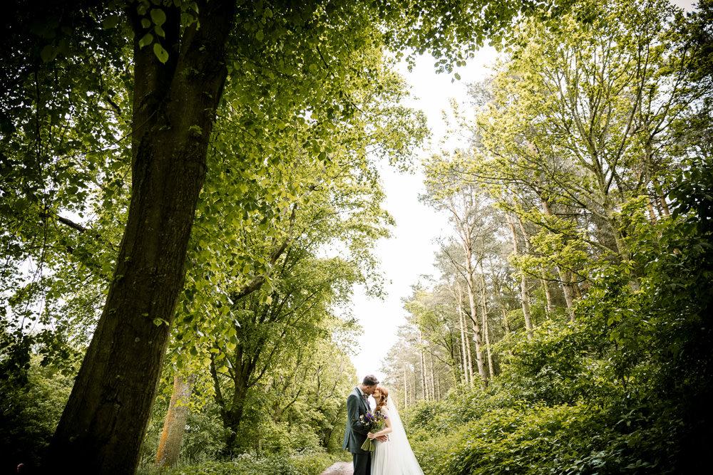 Yorkshire Barn Wedding Hayley Baxter Photography