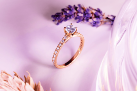 Engagement Ring Trends Savicki