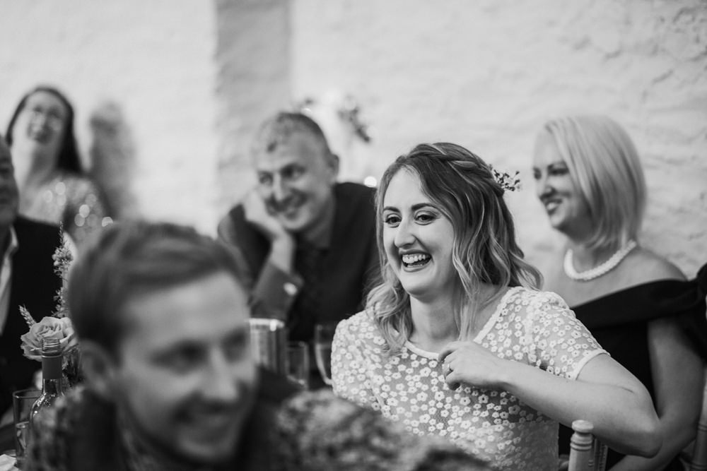 Barn Brynich Wedding Magda K Photography