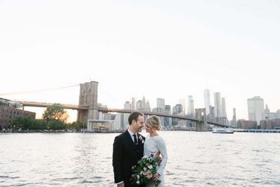 Brooklyn Elopement Everly Studios