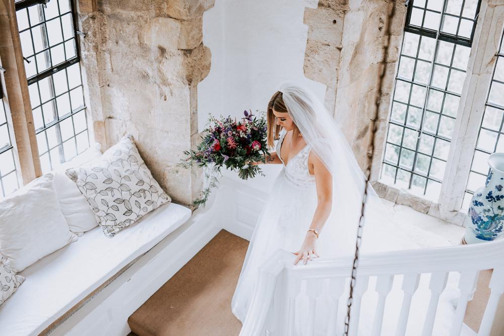 Butley Priory Wedding Sally Rawlins Photography