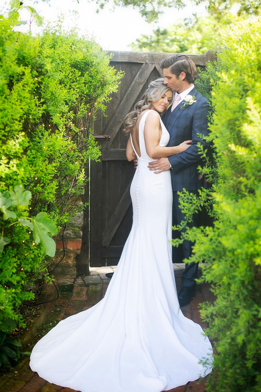 Countryside Barn Wedding Katrina Matthews Photography