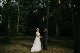 Coverwood Lakes Wedding Diana V Photography