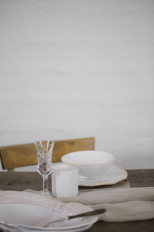 Ethereal Artistic Wedding Ideas Francesca Francesca