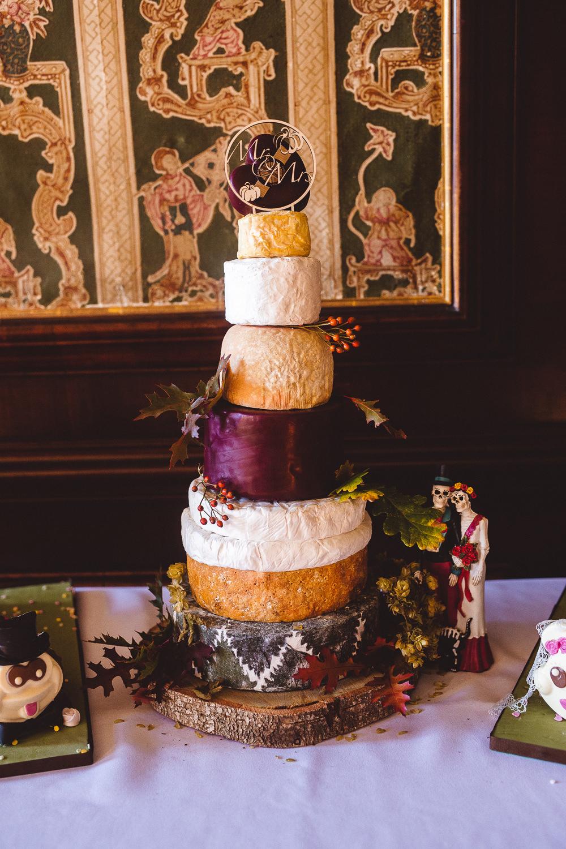 チーズタワー ウエディング ウエディングケーキ 結婚式