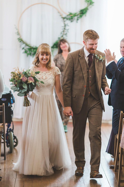 Letchworth Wedding Milkbottle Photography
