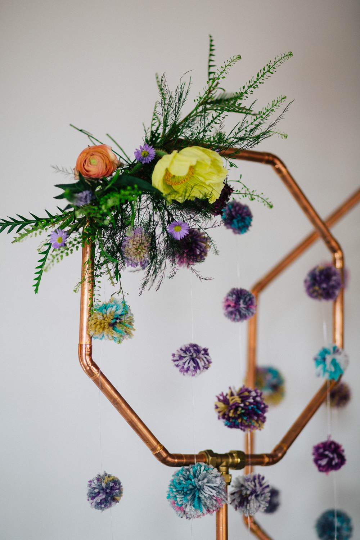 Playful Cool Wedding Ideas Sophie Lake Photography