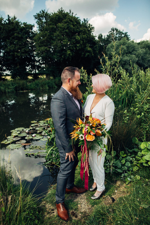 Retro Wedding Ideas Emily Little Wedding Photography