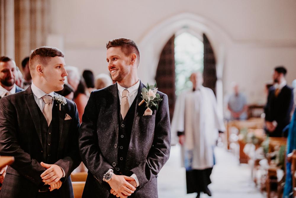 Willingale Village Hall Wedding Photographer Liam Gillan