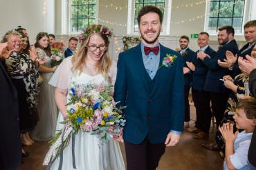 Arnos Vale Cemetery Wedding Rob Smith Photographer