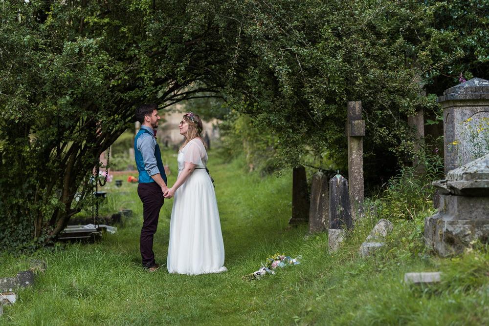 Arnos Vale Cemetery Wedding Rob Smith Photographer