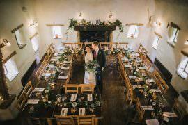 Cosy Autumn Wedding Amy Jordison Photography