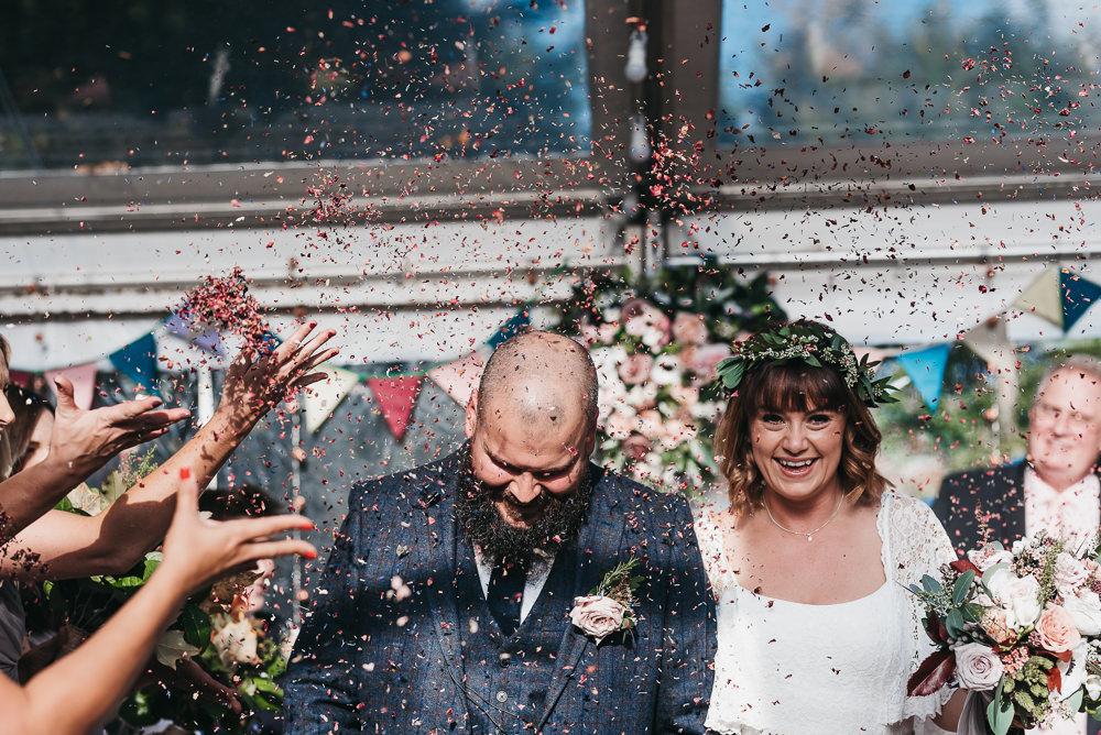 Llys Meddyg Wedding Hannah Miles Photography