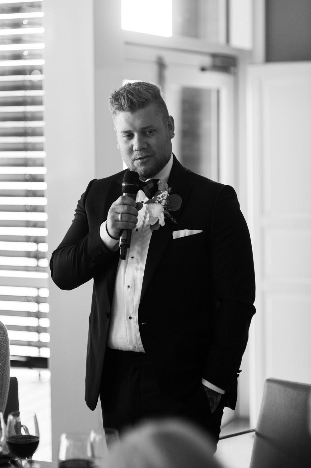 Norway Wedding Maximilian Photography