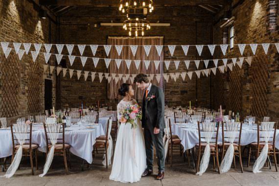 Oakwell Hall Wedding Jenna Kathleen Photographer