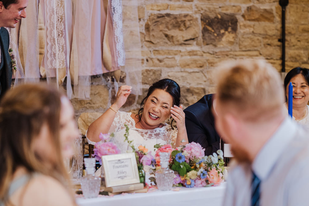Oakwell Hall Wedding Jenna Kathleen Photographer