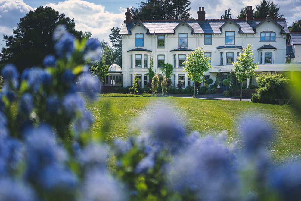 Southdowns Manor Hampshire Wedding Venue