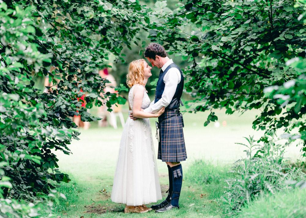 Teybrook Orchard Wedding Hayley Jaynes Photography