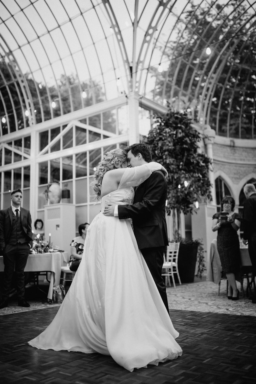 Tortworth Court Wedding Sanshine Photography