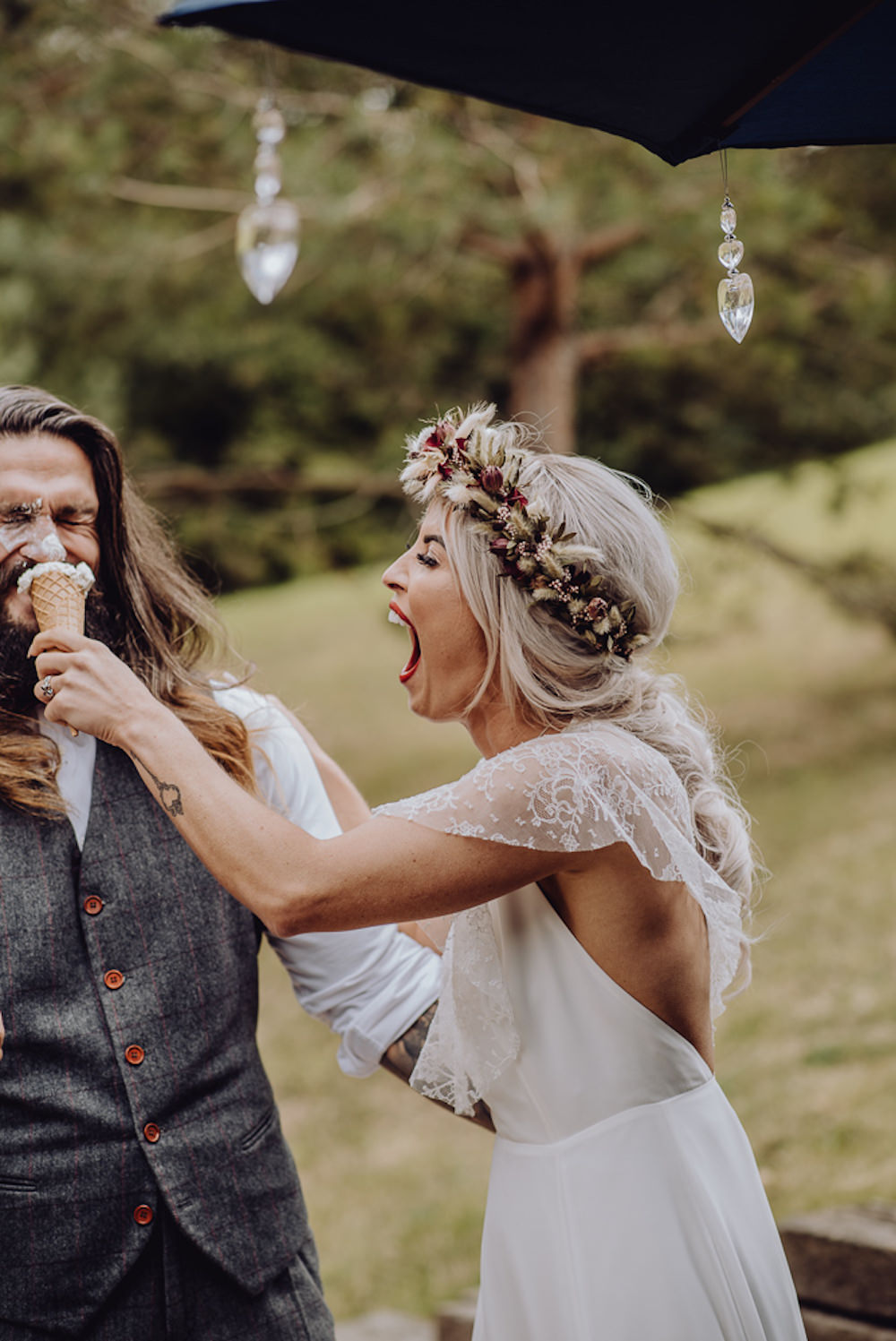 Unconventional Wedding Ideas Pierra G Photography