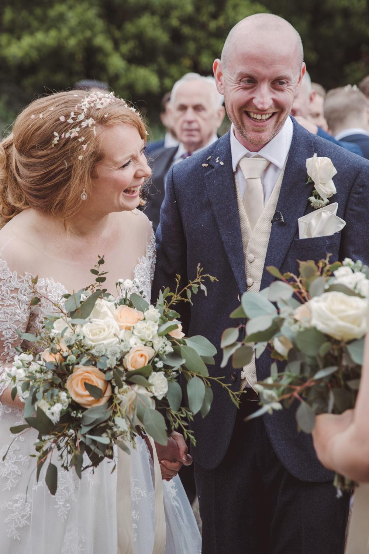 Watercolour Wedding Kerry Ann Duffy Photography