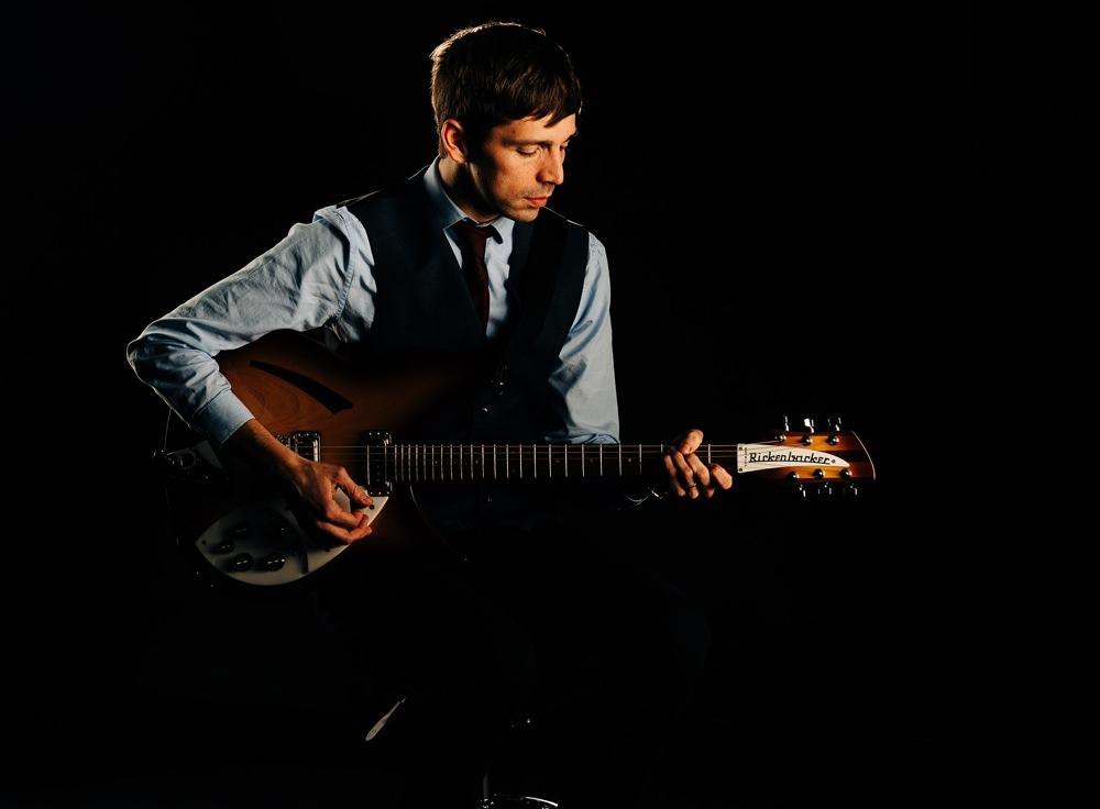 Darren Jones Acoustic - Wedding Singer