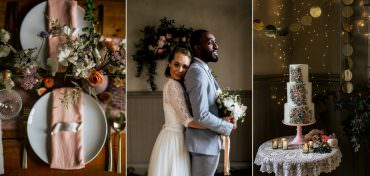 Blush Pink Wedding Ideas Meghan Lorna